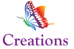 Creations logo png 2 » PNG Image.