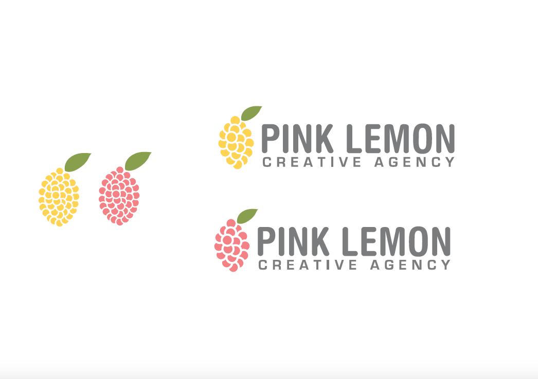 Design agency logo on Behance.