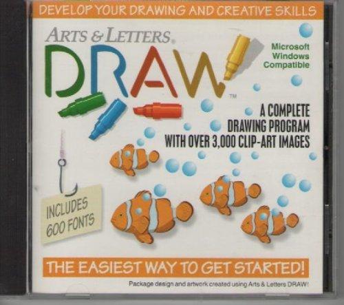 Amazon.com: Arts & Letters Draw.