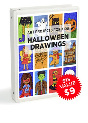 Art Projects for Kids · Engaging and doable projects.