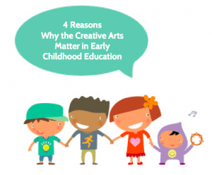 Benefits of Fine Arts Classes for Kids.