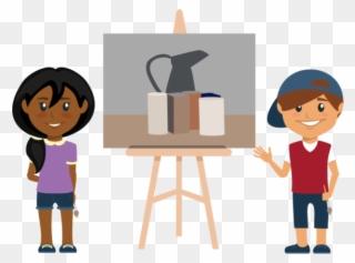 Creative Arts 4 Kids × Georgio Morandi.