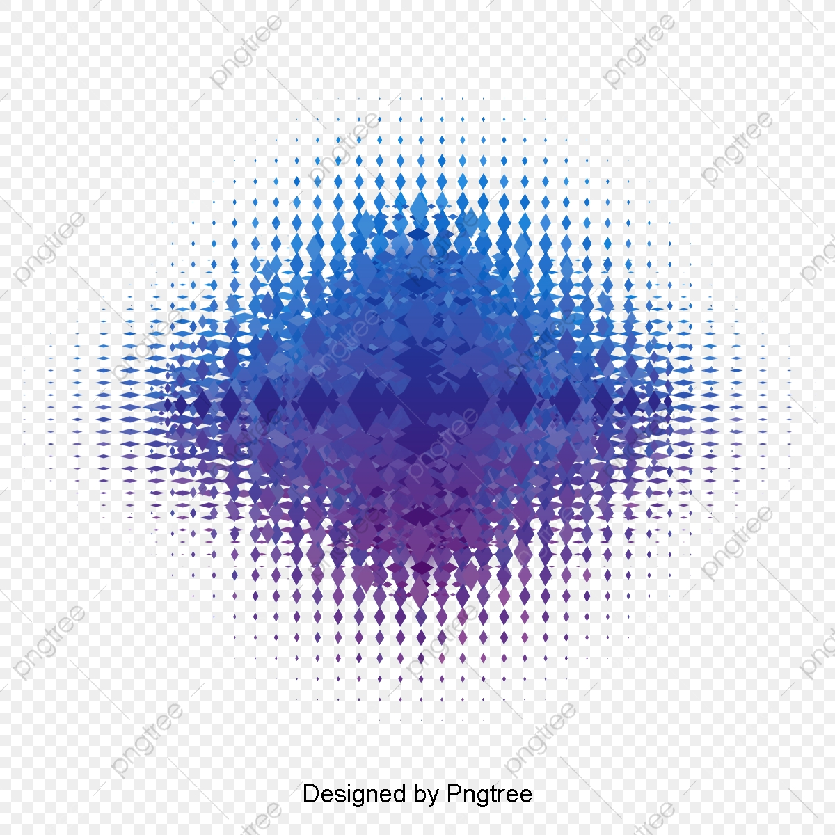 Vector Creative Background Creative Album, Blue, Spot, Album.