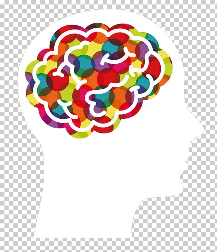 Brain, Creative Brain PNG clipart.