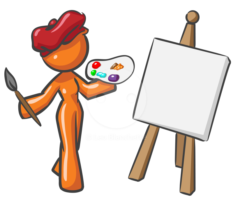 Collection of Creative clipart.