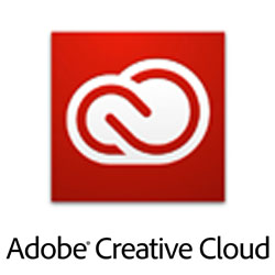 Adobe Creative Cloud for Teams.