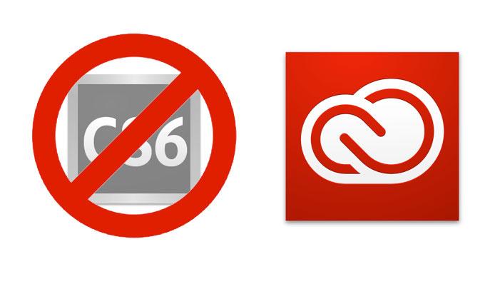 Adobe: Creative Suite Is Dead, Long Live Creative Cloud.