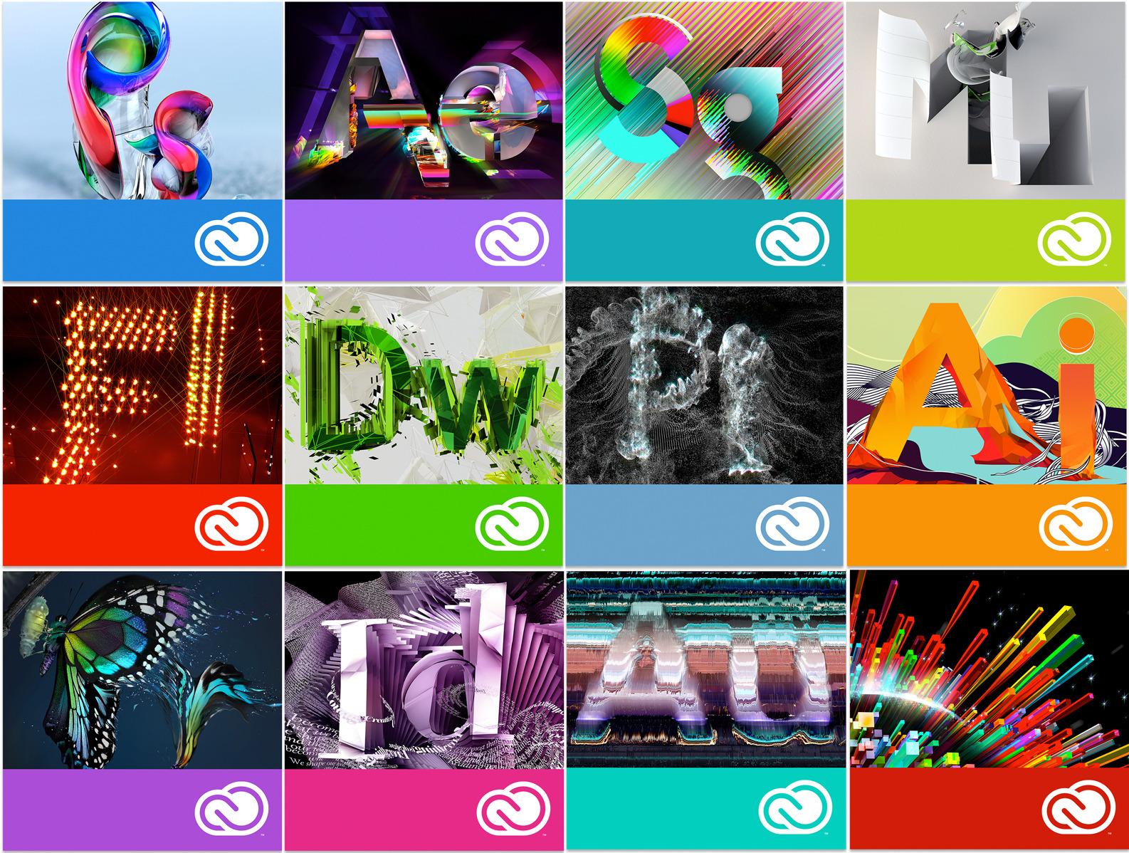 Creative Cloud.
