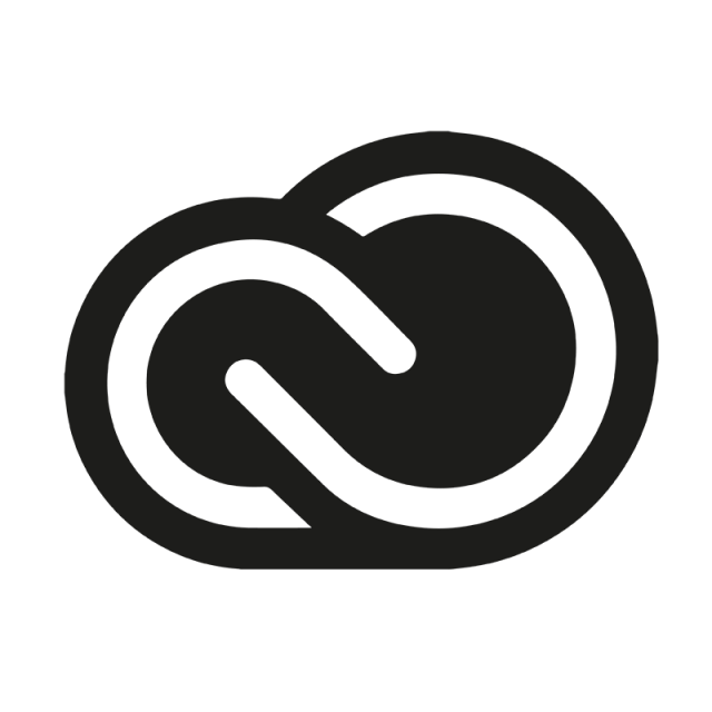 adobe Creative Cloud icon logo Template for Free Download on Pngtree.