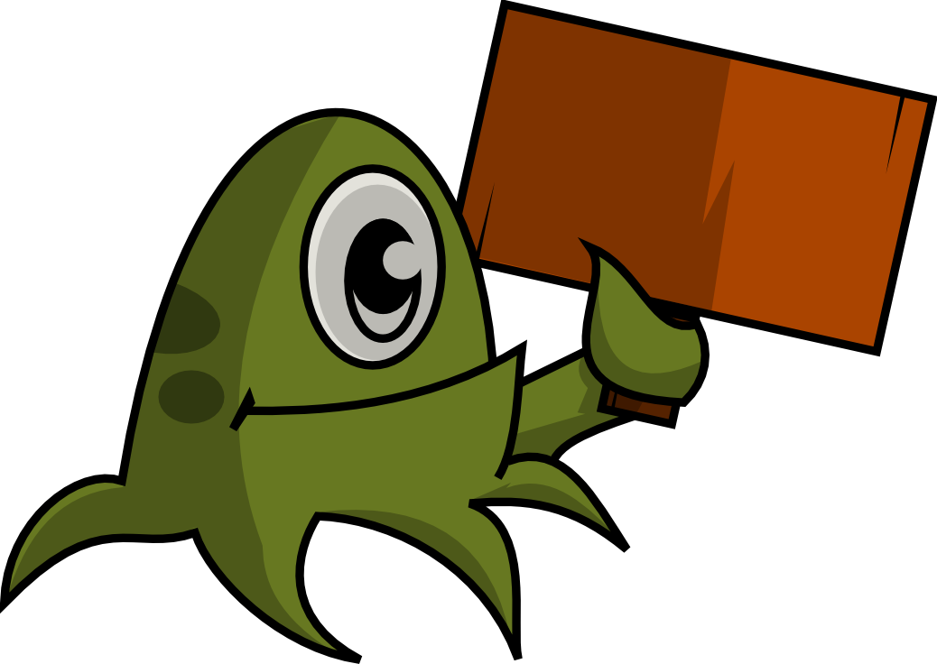 Animation Creative Commons Clipart.