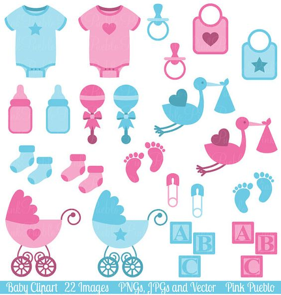 Infant Clipart Open Commons.