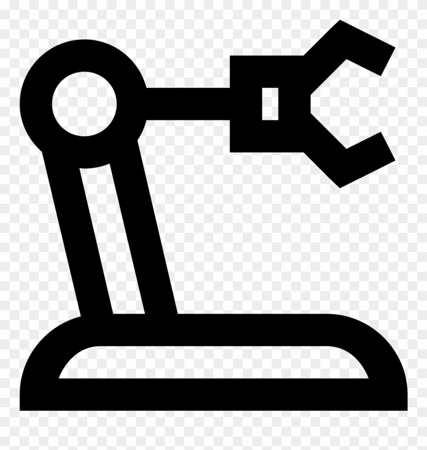 Robot Icon Png Download.