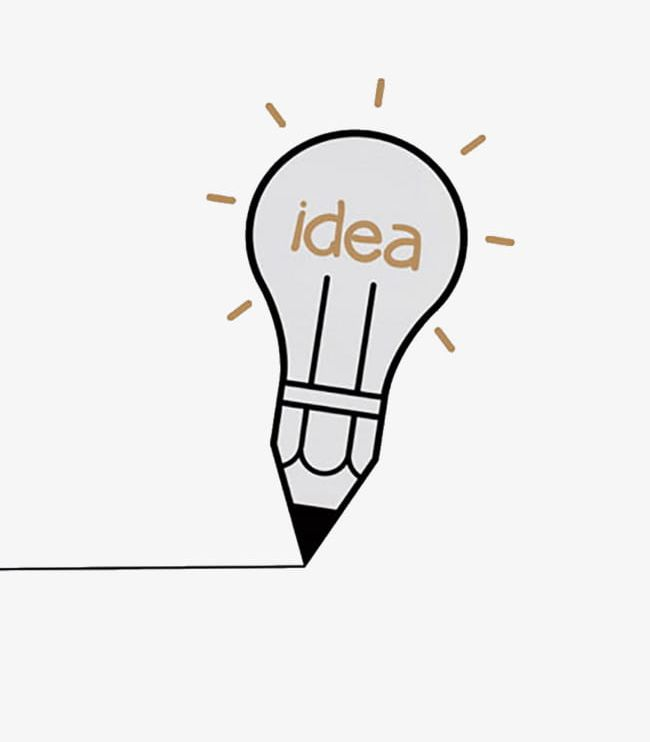 Creative Idea PNG, Clipart, Bulb, Creative, Creative Clipart.