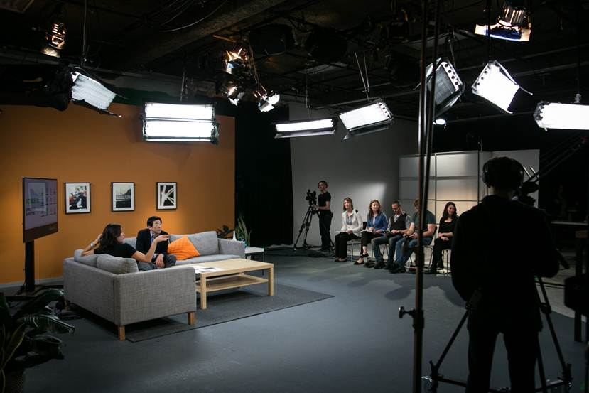 Pando: CreativeLIVE gives online education a Hollywood touch.