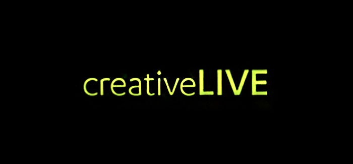 ShutterCliq at creativeLIVE!.