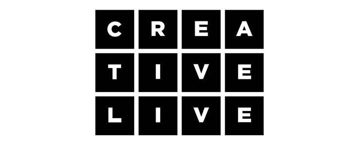 CreativeLive: Winner Skillies Creatives Award.