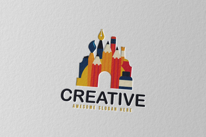 25+ Creative Logo Design Ideas (Cool + Modern Inspiration.
