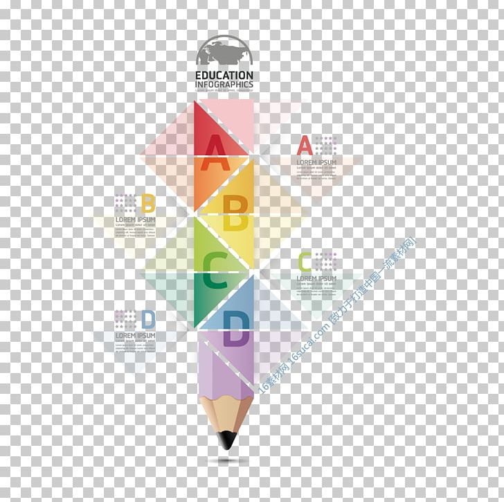 Infographic Pencil Graphic Design PNG, Clipart, Angle.