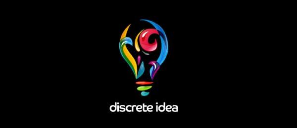 20 Talented Light Bulb Logo Design Ideas.