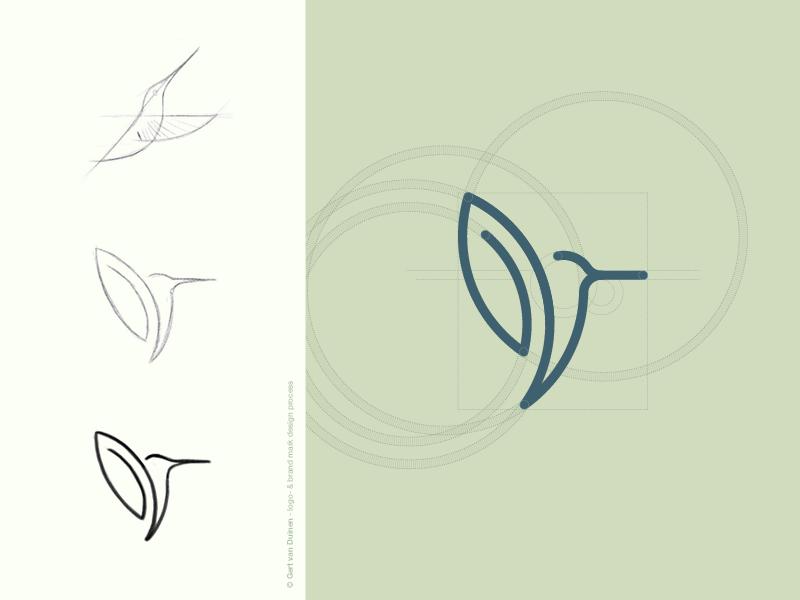 100 Logo Design Ideas for Designers Who Are Stuck ~ Creative.