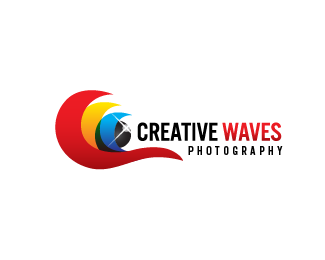 creative waves Designed by glassfairy.