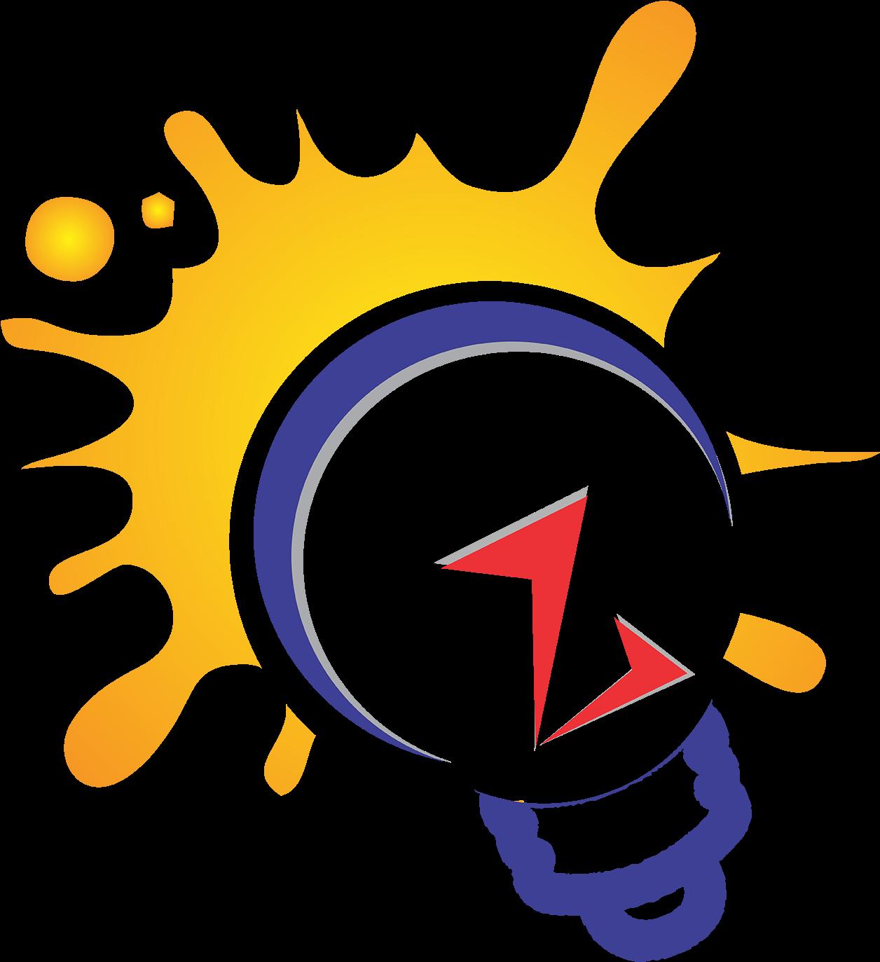 Creative Zone Graphics Logo.