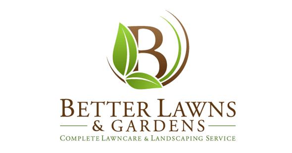 Creative #Logo Design Ideas For #Landscaping Companies.