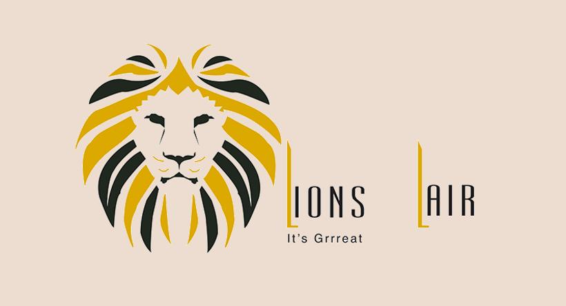 21+ Creative Lion Logo Designs, Ideas, Examples.