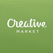 Free Goods Of The Week ~ Creative Market.