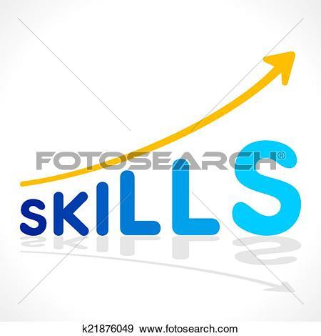Creative skills clipart #17
