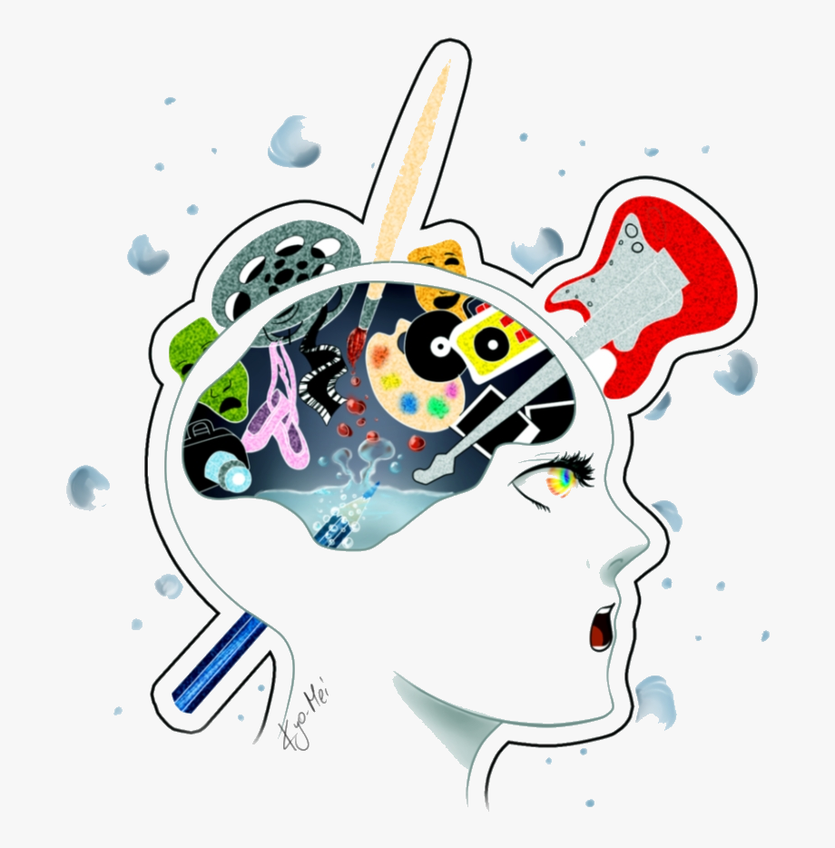 Creative Thinking Images Png , Transparent Cartoon, Free.