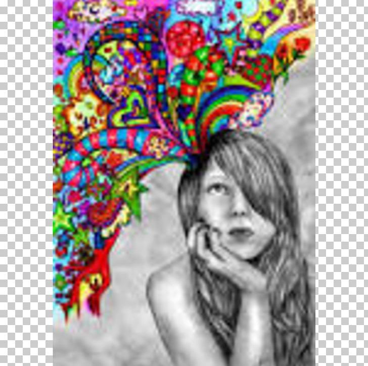 Imagination Art Drawing Creativity Visual Language PNG.