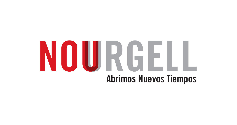 NOURGELL / MAHOU / INTERNAL CREATIVITY / LOGO, ILLUSTRATIONS.