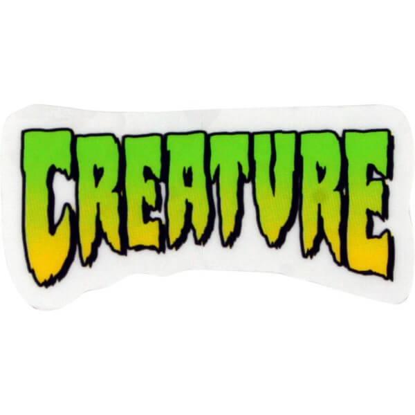 Creature Skateboards 2\