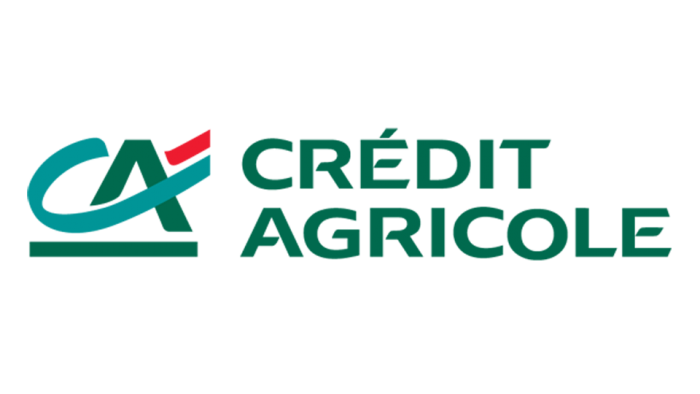 Credit Agricole Logo Png Vector, Clipart, PSD.