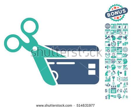 Cancel Credit Card Stock Photos, Royalty.