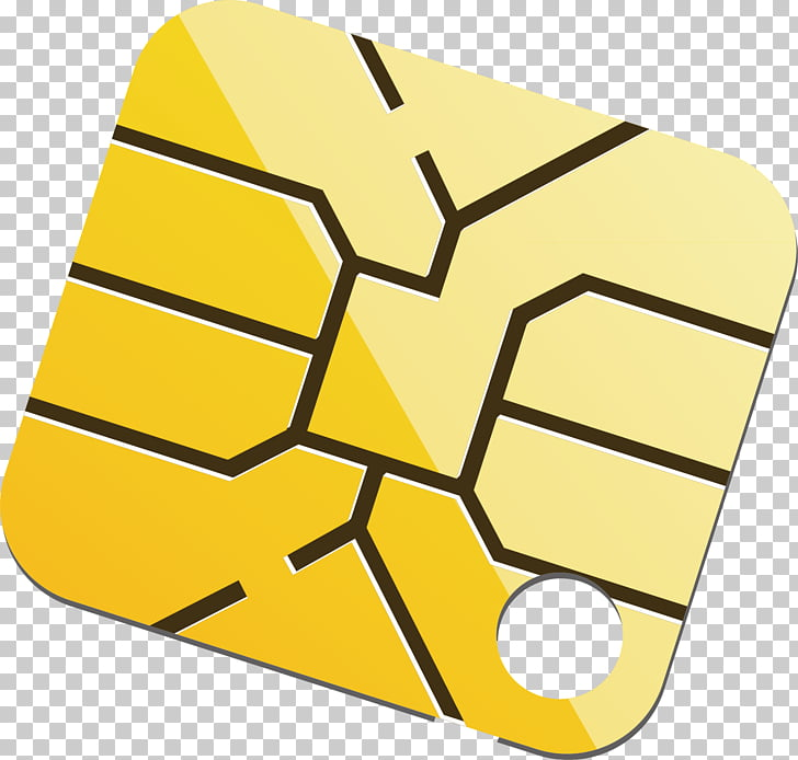 Integrated circuit Credit card, Chip material PNG clipart.