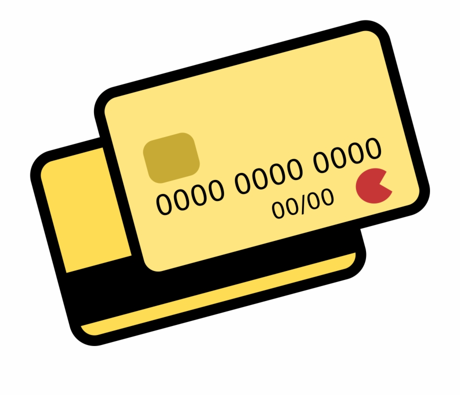 Image Royalty Free Download Credit Card Clipart Gift.