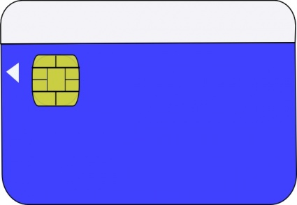 Credit Card Clipart.