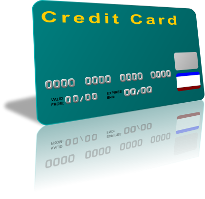 Credit Card Clip Art Download.