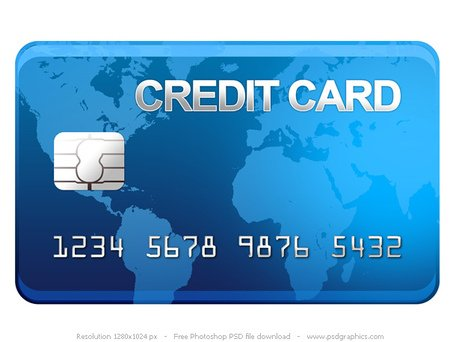 PSD credit card icon Clipart Picture Free Download.