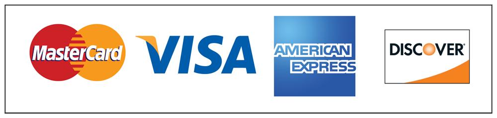Download Major Credit Card Logo Transparent Image HQ PNG.