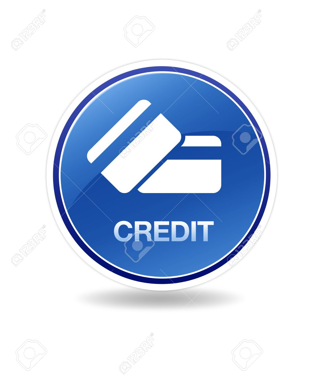 High Resolution Graphic Of A Credit Icon With Credit Card Clipart.
