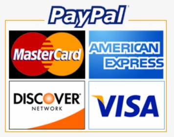 Credit Card Logos PNG Images, Transparent Credit Card Logos.