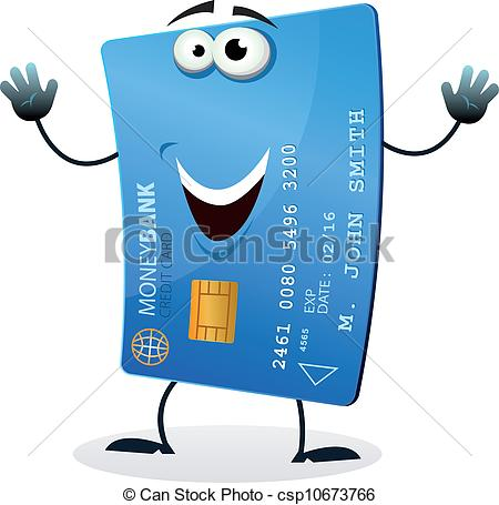 Credit card images clip art.