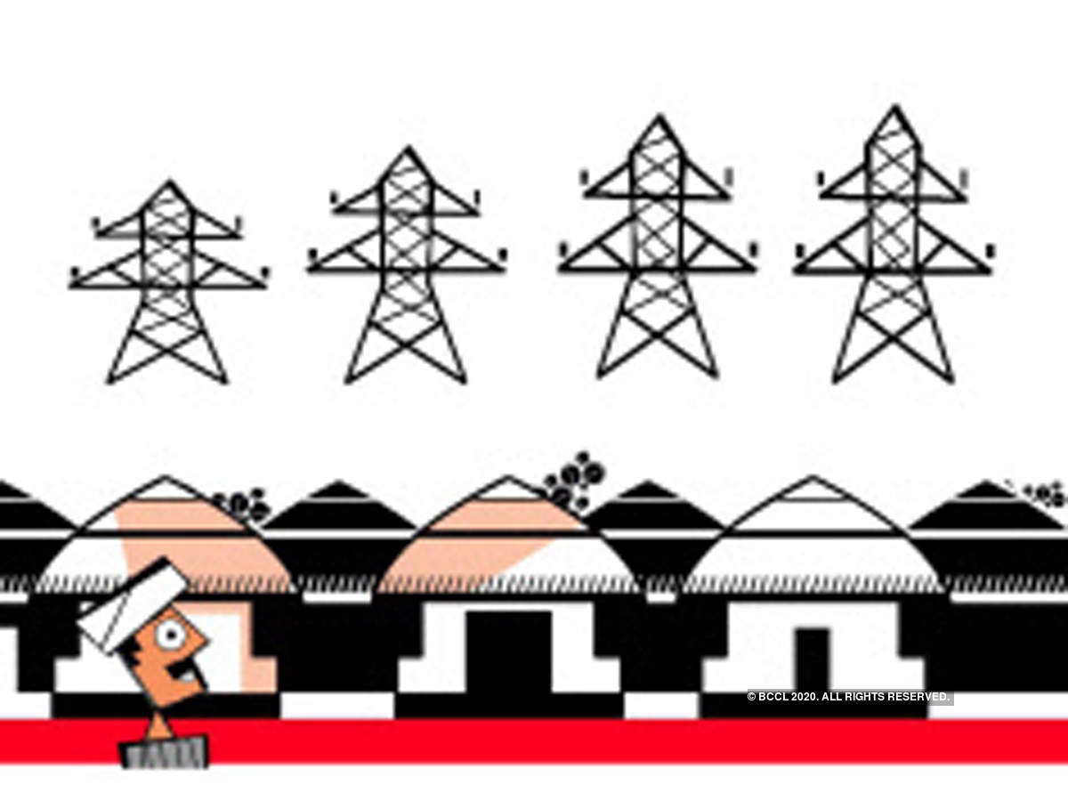 Rural Electrification Corporation inks pact with German bank.