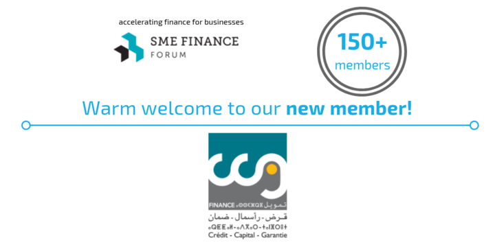 Morocco Credit Guarantee Corporation Joins 150 Other Financial.