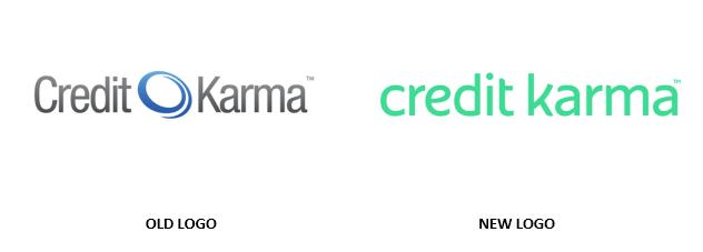 Credit Karma Logo.