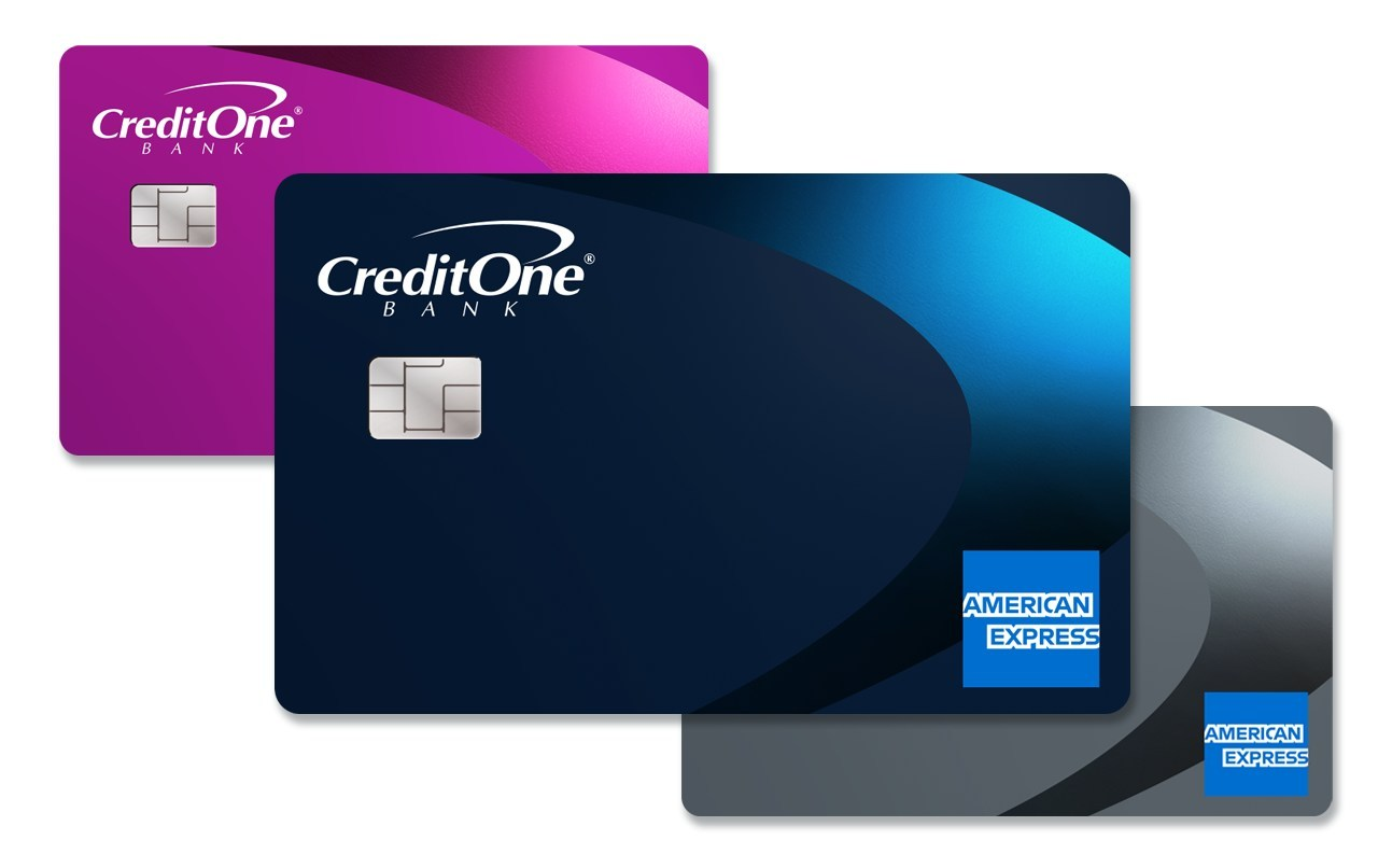 Credit One Bank Launches New Cash Back Rewards Card Backed.