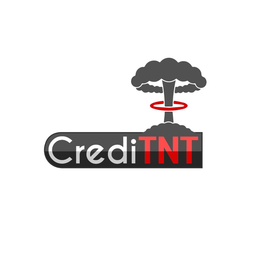 Entry #35 by MoTreXx for Create logo for credit repair.